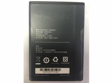 Batería para TP-LINK LINK-TBL-55A2550