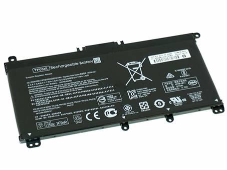 Batería para HP TF03XL