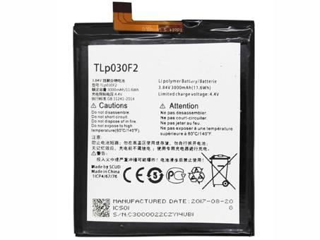 Batería para ALCATEL TLP030F2