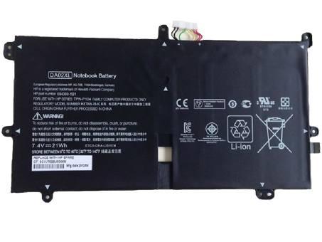 Batería para HP HSTNN-IB4C