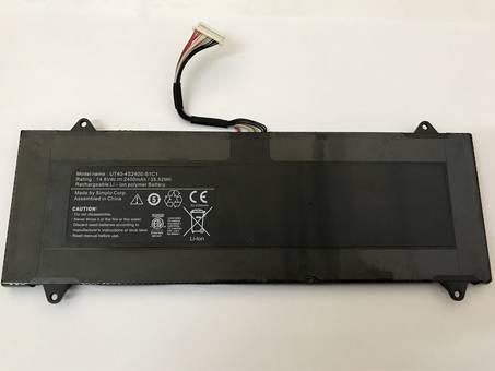 Batería para HAIER UT40-4S2400-S1C1
