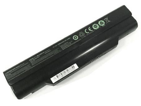 Batería para CLEVO W230BAT-6