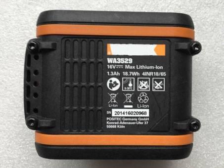 Batería para WORX WA3529