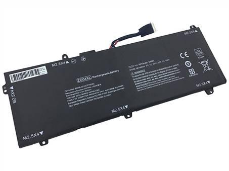 Batería para HP ZO04XL
