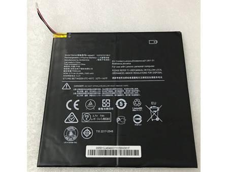 Batería para LENOVO Tablet01